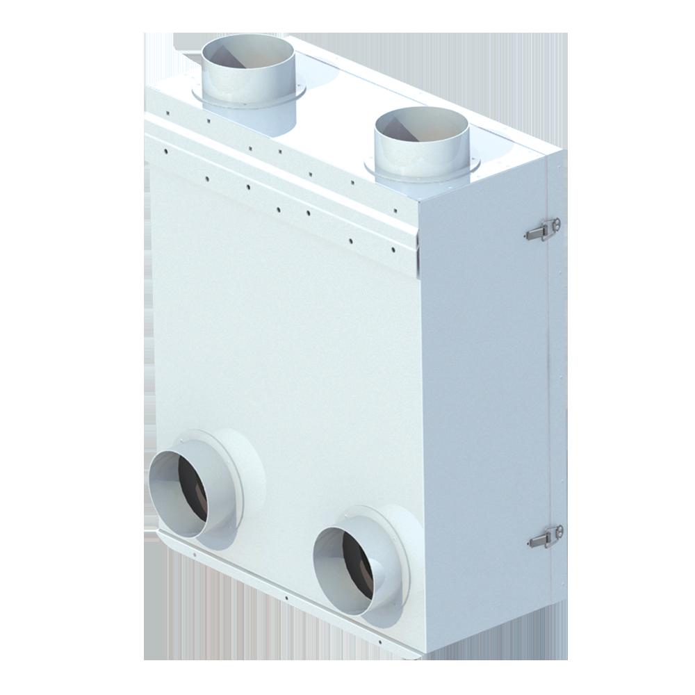 промисловий рекуепратор Ventoxx Energy 350