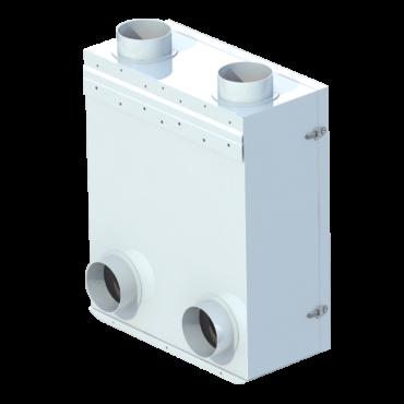 Ventoxx Energy 350 - вентиляция для помещений средней и большой площади