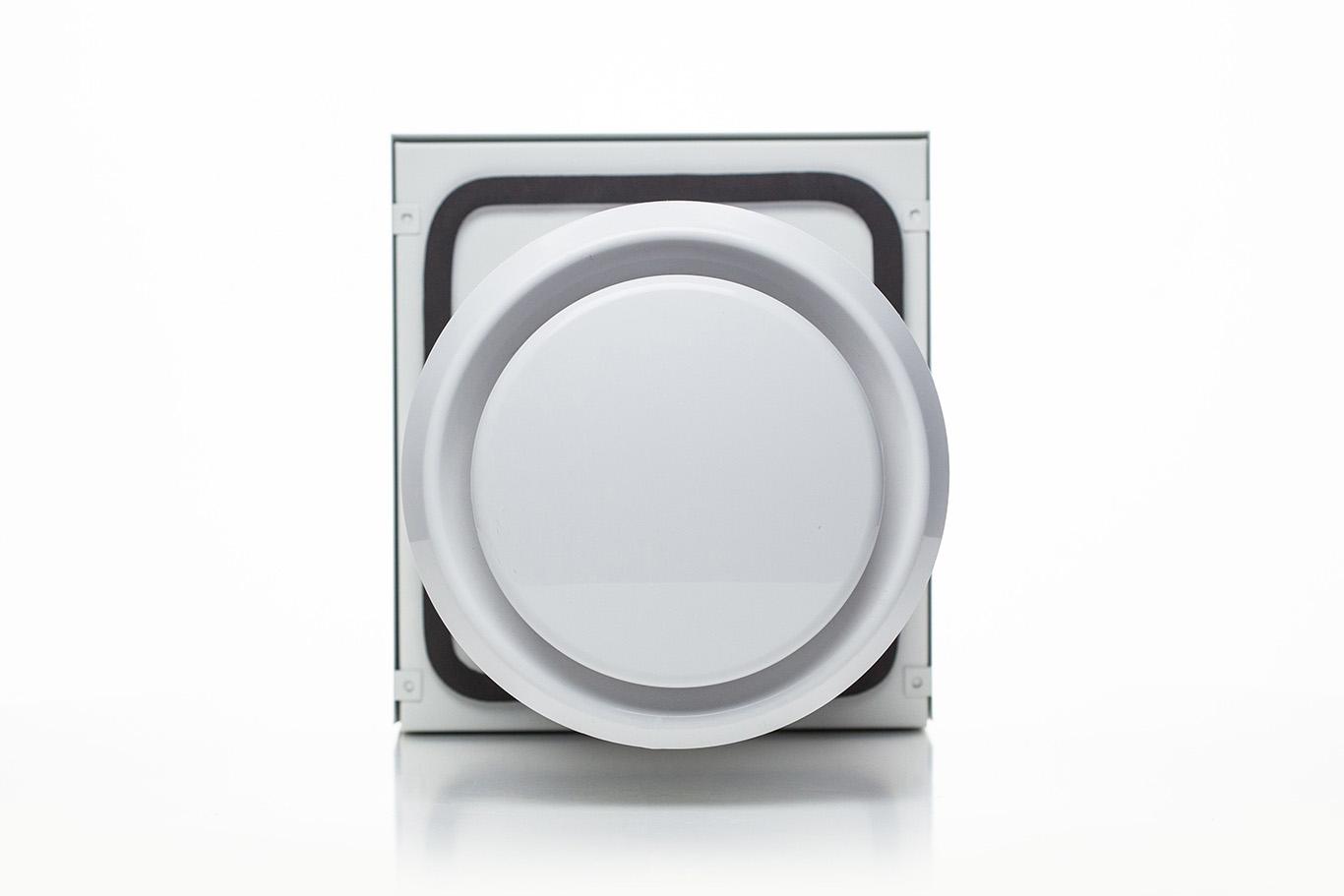 рекуператор Ventoxx Comfort (вид спереди)