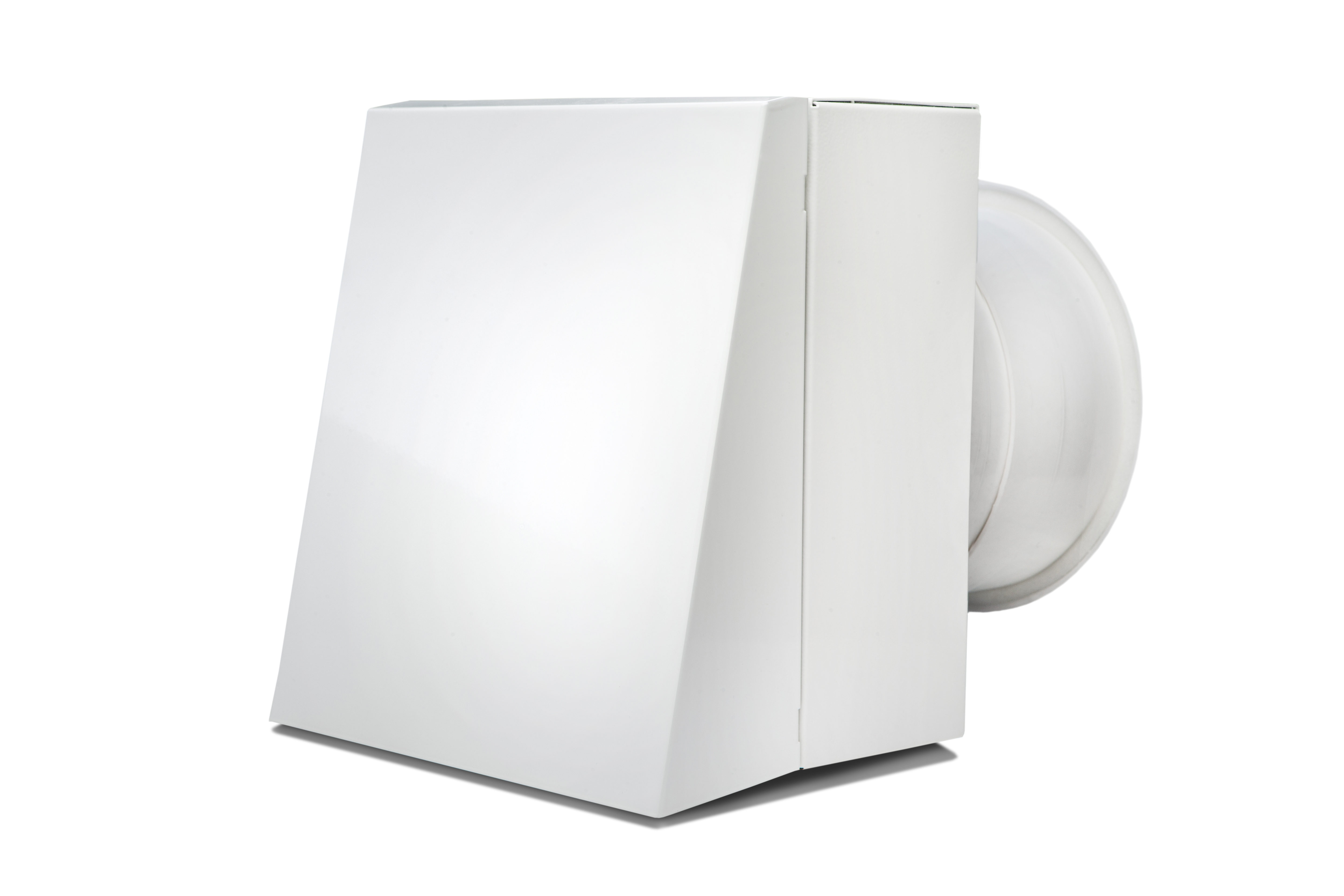 Рекуператор Ventoxx Slim Line c компенсационным коробом