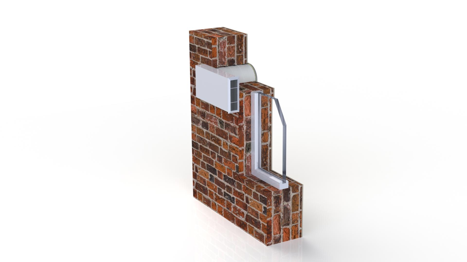 угловой в стене 2