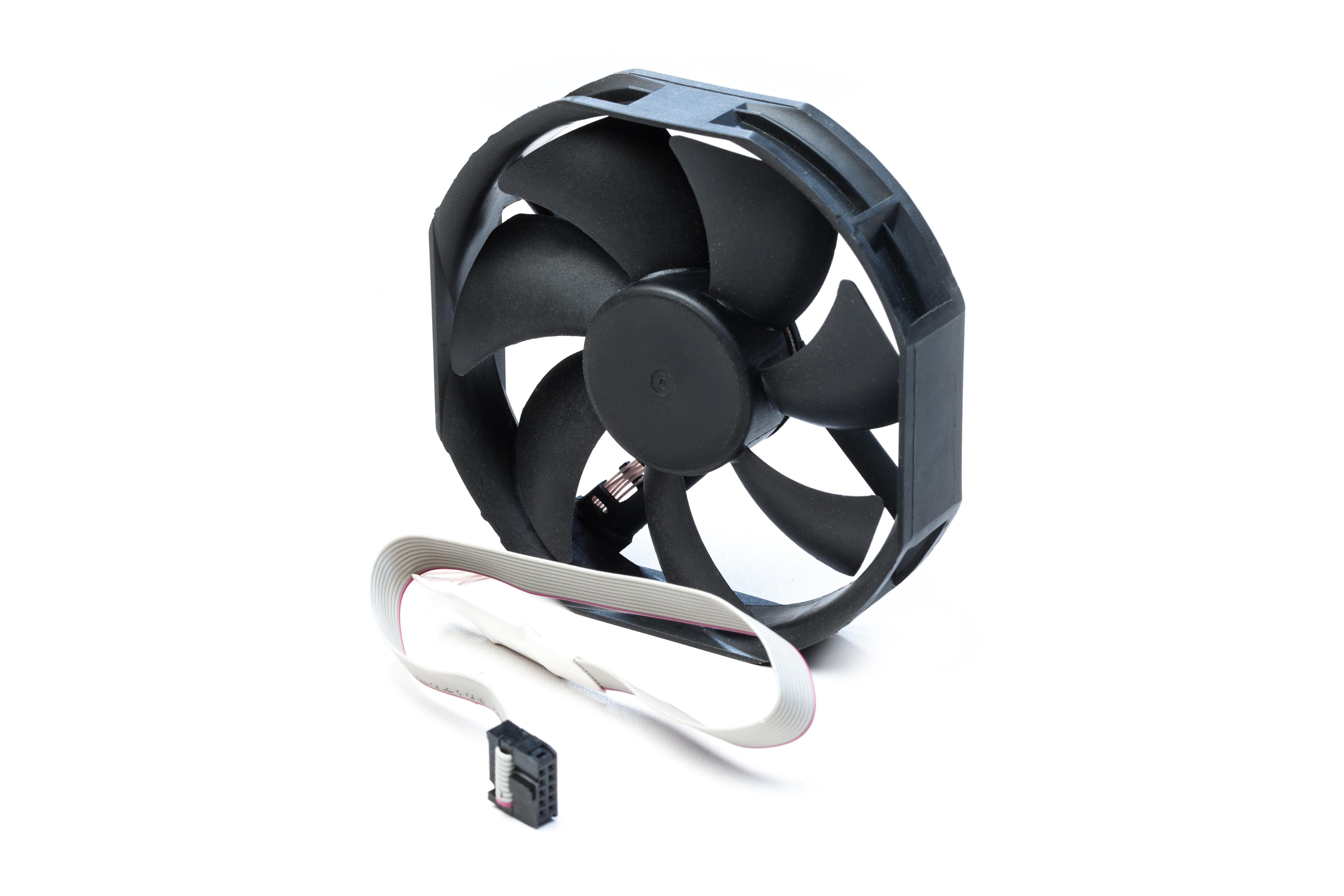 вентилятор для рекуператоров Вентокс