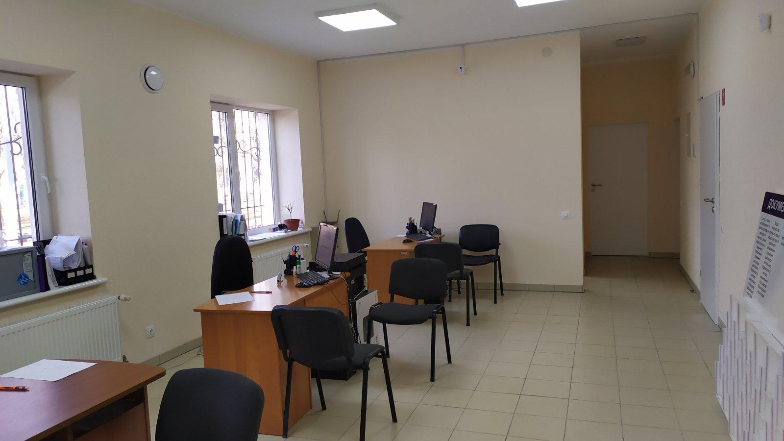Рекуператоры в офис