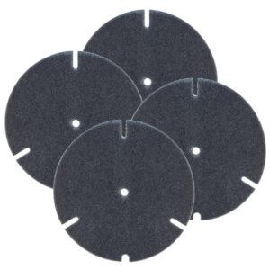 комплект 4-х фільтрів G3 для рекуператора Ventoxx Comfort