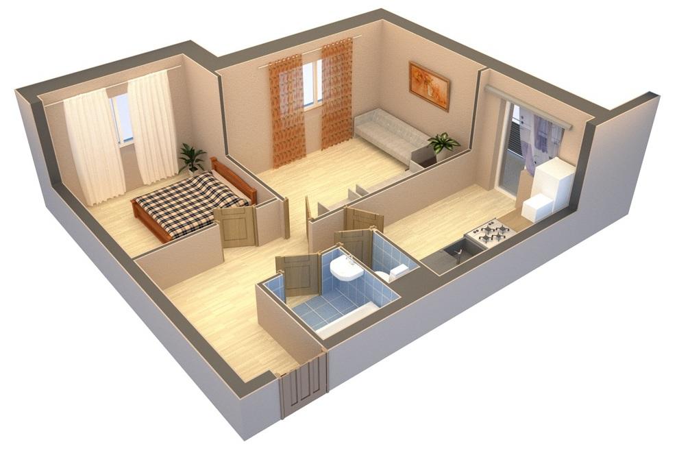 рекуператоры для квартир