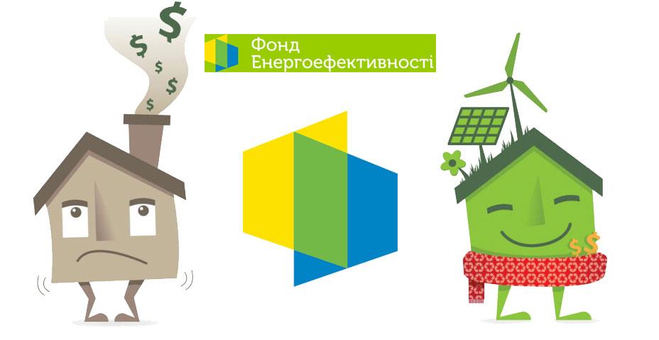 програма енергомодернізації будинків Енергодім