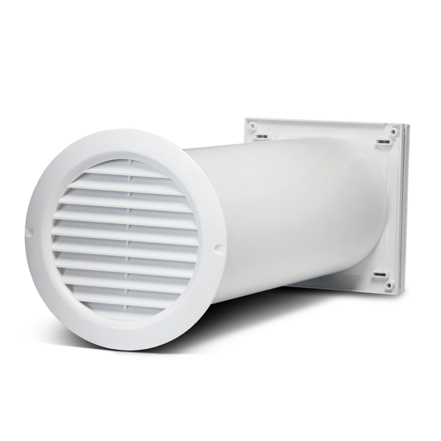 Припливний клапан Ventoxx Fresh
